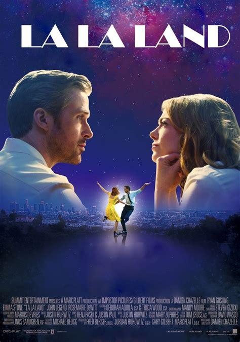 La La Land 2016 Musical Movie Emma Stone Ryan Gosling Poster, La La Land Print, Emma Stone