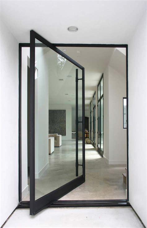 porte interieure grande largeur porte int 233 rieure vitr 233 e et sa place dans le design int 233 rieur d une maison moderne design feria