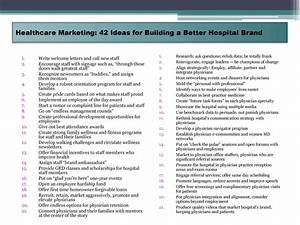 planning the marketing for 300 bedded corporate hospital With hospital marketing plan template