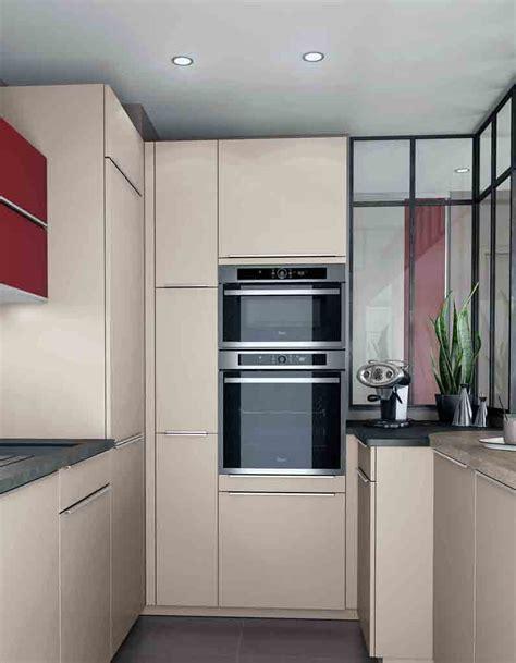 hauteur 駘駑ents de cuisine toutes nos astuces déco pour aménager une cuisine décoration