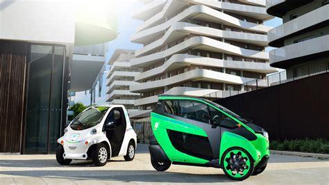 electric vehicle toyota motor europe