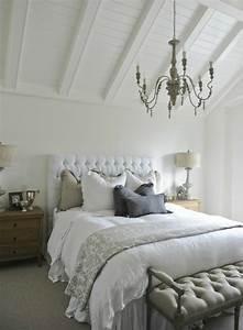 la meilleur decoration de la chambre couleur taupe With chambre couleur taupe et blanc