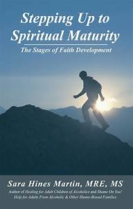 New Book Inspires Spiritual Maturity