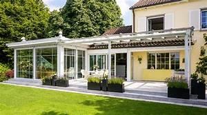 Anbau Haus Glas : wintergarten wohnwintergarten wohnraumerweiterungen ~ Lizthompson.info Haus und Dekorationen