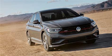 Volkswagen Gli 2020 by Volkswagen Jetta Gli 2020 Regresa El Sed 225 N Deportivo Con