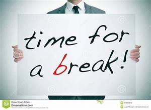 List of Synonyms and Antonyms of the Word: Break
