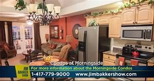 Love For His People Jim Bakker The Jim Bakker Show Plus ARISE BUILD He Is Building