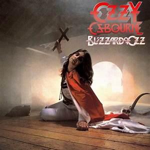 Ozzy Osbourne - Blizzard of Ozz - Encyclopaedia Metallum ...