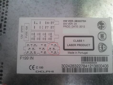 delphi  fl dolutowanie bluetooth  cd elektrodapl