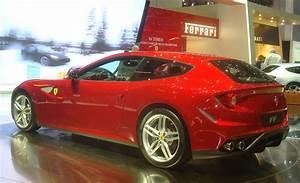 Ferrari 4x4 : ferrari 4x4 ff ~ Gottalentnigeria.com Avis de Voitures