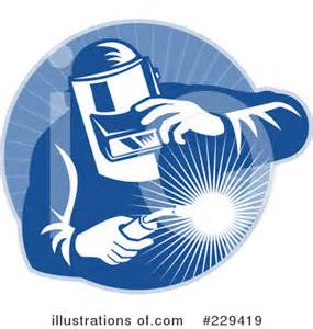 Welding Logos Clip Art