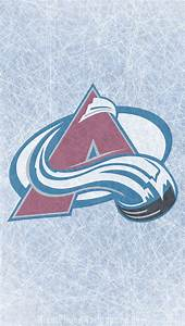 Colorado Avalanche iPhone 5 wallpaper and background