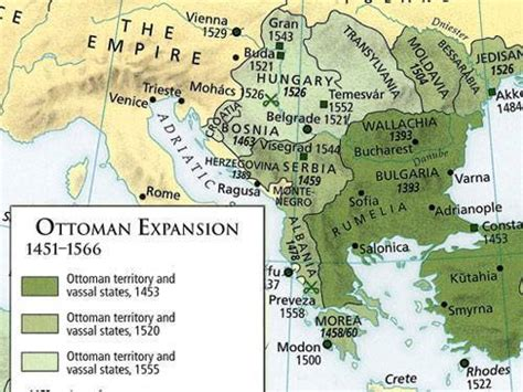 Ottoman Europe by Ottoman Empire 1451 1566 Europe Fan 1184276 Fanpop