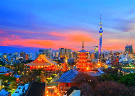spectacular snaps top spots   tokyos skyline