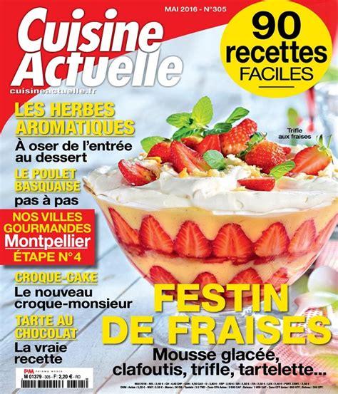 actuel cuisine cuisine actuelle de l afrique 28 images magazine