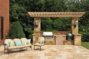 outside kitchens ideas 30 amazing outdoor kitchen ideas
