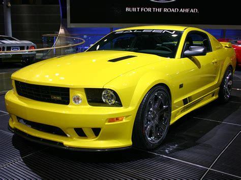 2005 Saleen Mustang S281 Extreme  Saleen Supercarsnet