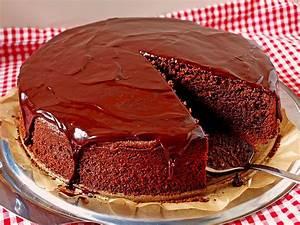 Schokoladen Kuchen Von Tzwiggl Chefkochde