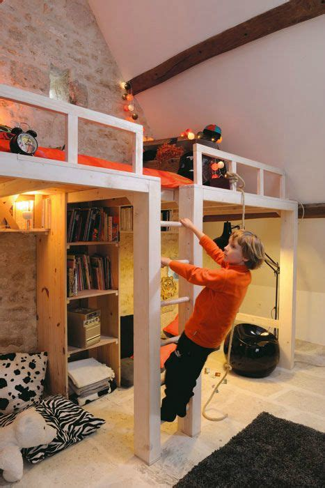 Awesome Attic Loft Bedroom by 17 Best Ideas About Attic Bedroom Designs On