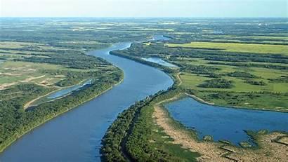 River Water International Joint Winnipeg Commission Input