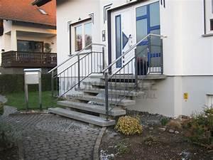 Treppengeländer Außen Holz : treppengel nder aussen simonmetall gmbh co kg in ~ Michelbontemps.com Haus und Dekorationen