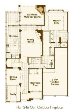 new home plan 237 in forney tx 75126 highland homes