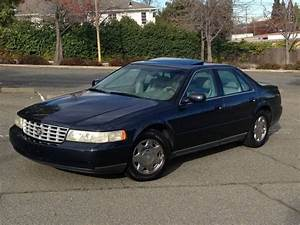 2000 Cadillac Seville Photos  Informations  Articles