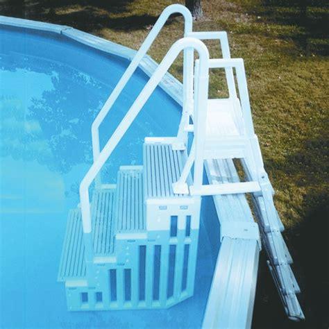echelle piscine hors sol pas cher