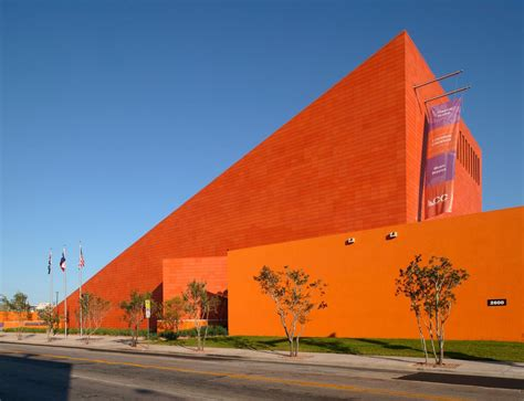 The Tile Shop Dallas by Latino Cultural Center Curtainwall Design Consulting