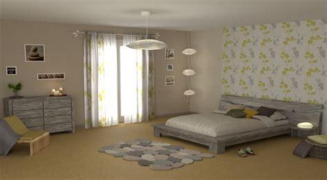 papier chambre adulte idee tapisserie chambre adulte chambre parentale avec