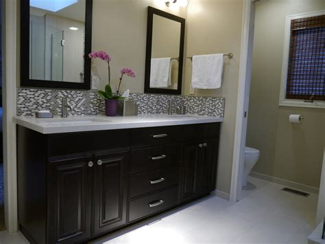 Bathroom Cabinets : Vanities