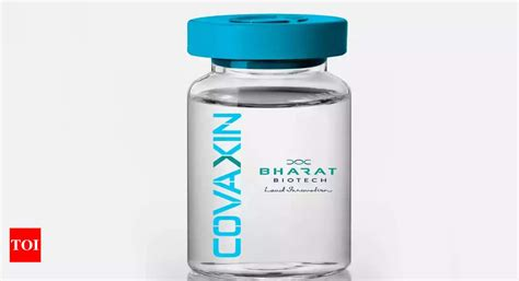 Bharat Biotech's Covid-19 vaccine 'Covaxin' enters phase-3 ...