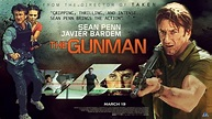 The Gunman (2015) Movie Review - YouTube