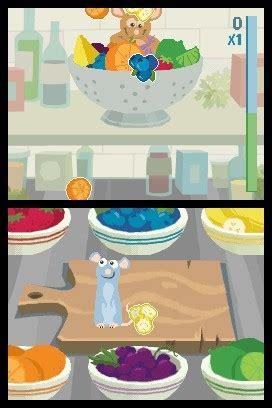 jeux cuisin images ratatouille cuisine en délire