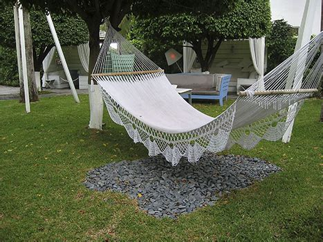 How To Hang A Hammock Between Trees by 7 Simple Diy Ways To Improve My Patio And Backyard This Summer