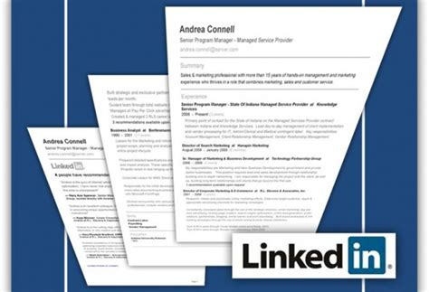 ways  turn  linkedin profile   job finding