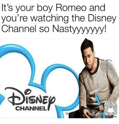 Disney Channel Memes - 25 best memes about the disney the disney memes