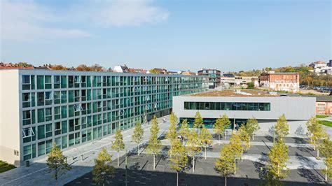 Uni Mensa Kassel by Max Kade Haus Kassel