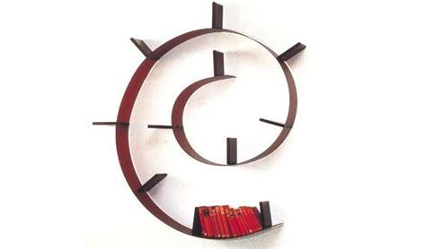 libreria spirale la libreria modulabile bookworm di kartell arredare con