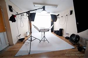 Photography Studio Setup Ideas