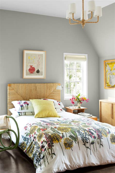 gray bedroom decorating ideas grey paint colors