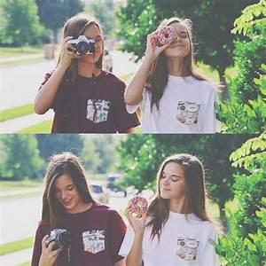 camera, cool, donuts, fav, friends, fun, girls, hipsta ...