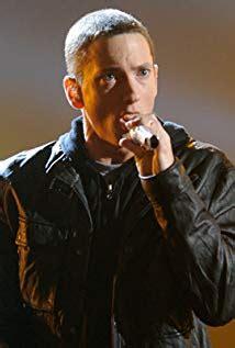 Eminem Imdb