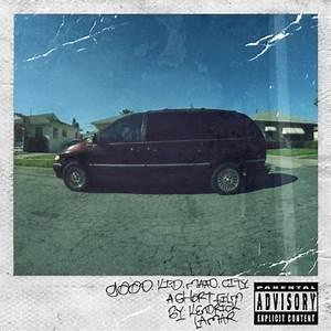 Album Cover: Kendrick Lamar – Good Kid, m.A.A.d City ...