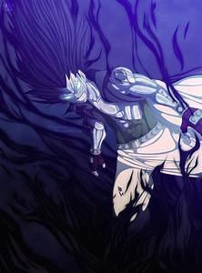 Iron Shadow Dragon 3 Fan Arts | Your daily Anime Wallpaper ...
