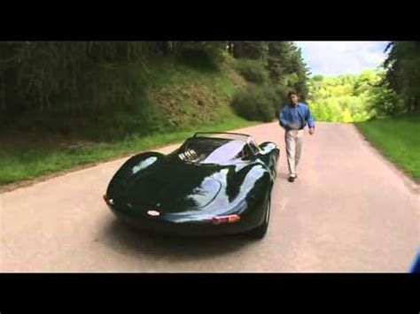Jaguar Xj13  Victory By Design Youtube