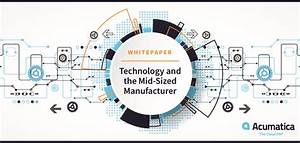 Free Whitepaper  Understand And Navigate The Current Technological Landscape For Manufacturing