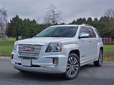 Used 2016 Gmc Acadia For Sale
