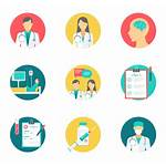 Medical Icons Icon Flat Flaticon Vector Pond