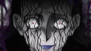 Fiercest eyes/gaze in anime? : anime